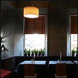 Ресторан Jaba - фотография 1