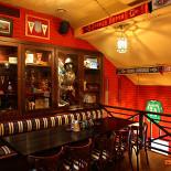 Ресторан Scotland Yard - фотография 4