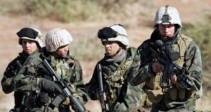 Ирак. Поколение убийц