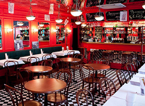 Bien Café & Bar