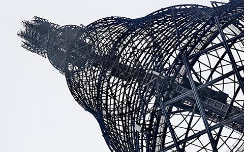 Башни, Музей Пушкина и «Метрополь»: гид по Шухову