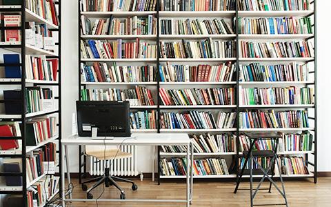 Как Saatchi & Saatchi перепридумали оформление московских библиотек