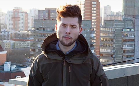 Польский студент о монстре Москвы, убийстве Немцова и кальянах в доме Наркомфина