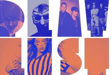 Pet Shop Boys, The xx, Бейонсе, Boards of Canada, Sigur Rós и другие