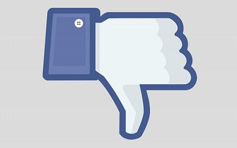 Зачем фейсбуку нужна кнопка Dislike