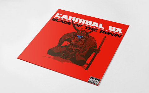 «Blade of the Ronin» Cannibal Ox