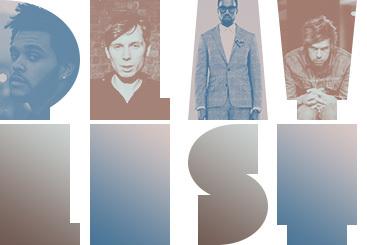 Канье Уэст, Franz Ferdinand, Бейонсе, The Weekend, «Мумий Тролль» и другие