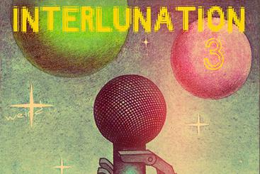 «Interlunation 3»: премьера подкаста