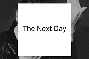 Новый альбом Дэвида Боуи как памятник себе