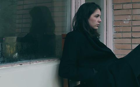 Премьера клипа «Труда» «Собственный голос»