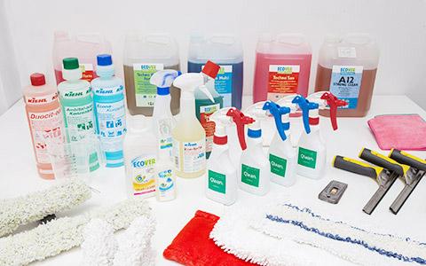 Qlean: удобный онлайн-сервис уборки, у которого есть свой инстаграм
