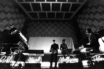 «The Model» Kraftwerk