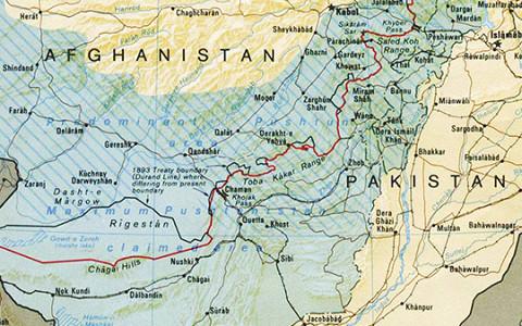 «Месть географии»: как география формирует страны и их судьбы