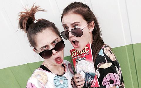 Мужики из фур орали нам «Садитесь!»: как школьницы-модели пришли из Минска