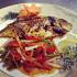 Ресторан Золотая панда - фотография 2 - Дорадо гриль