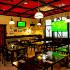 Ресторан Patrik Pub - фотография 3 - Зал 2