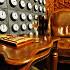 Ресторан 16th Line - фотография 28 - сигарный клуб