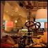 Ресторан Махалля - фотография 4 - Кальяны
