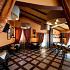 Ресторан Баден-Баден - фотография 9 - VIP зал