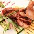 Ресторан Донна Клара - фотография 16 - Утиная ножка