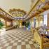 Ресторан Кулинар №1 - фотография 1 - Первый зал