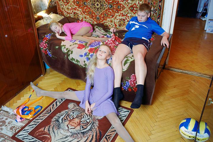 Юные нудисты фильмы онлайн