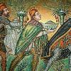 Мозайки Равены