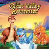 Земля до начала времен-2: Приключения в Великой Долине (The Land Before Time II: The Great Valley Adventure)