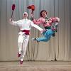 Концерт Ансамбля народного танца Игоря Моисеева