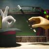 Программа LIAF «Британская анимация»