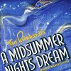 Сон в летнюю ночь (A Midsummer Night