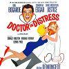 Доктор запутался (Doctor in Distress)