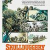 Надувательство (Skullduggery)