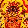 Легенды перуанских индейцев