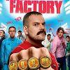 Фабрика футбольных хулиганов (The Hooligan Factory)