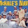 Флот Макхейли под облаками (McHale