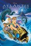 Атлантида-2: Возвращение Майло / Atlantis: Milo's Return