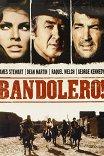 Бандолеро / Bandolero!