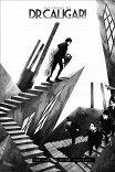 Кабинет доктора Калигари / Das Kabinett des Doktor Caligari