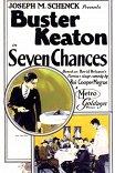Семь шансов / Seven Chances