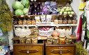 Allfoods: арбуз за пятерку и космическая еда в бакалейной лавке на Патриарших