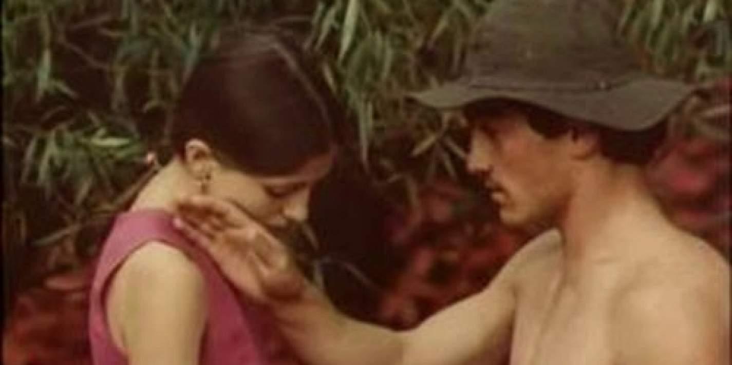 Любовь с первого взгляда (СССР, Грузия, 1975) – Афиша-Кино