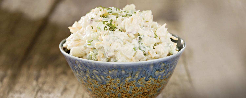 Картофельный салат за $60 000: Kickstarter как паперть онлайн