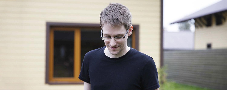 «Citizenfour» Лоры Пойтрас: сенсационная документалка о Сноудене