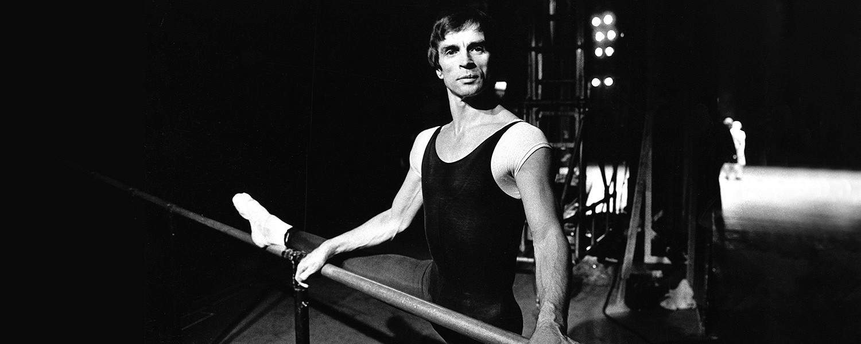 «Танцовщик» Колума МакКэнна: биография Нуреева как вымысел