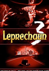 Постер Лепрекон-3: Приключения в Лас-Вегасе