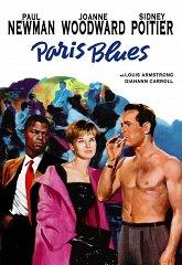 Постер Парижский блюз