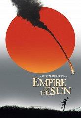 Постер Империя солнца