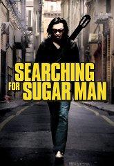 Постер В поисках Шугармена