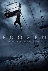 Постер Замерзшие